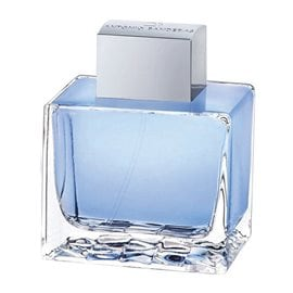 Blue For Men  Eau De Toilette  ANTONIO BANDERAS Eau De Toilette