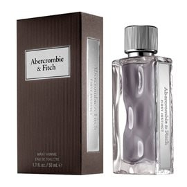 First Instinct For Men Eau De Toilette Spray  ABERCROMBIE Eau De Toilette