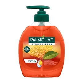 Liquid Hand Soap Hygiene Plus Pump  PALMOLIVE Liquid Soaps