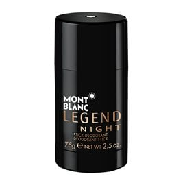 Montblanc Legend Night Deo Stick  MONTBLANC Fragranced Deodorants
