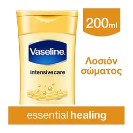 Lotion Essential Healing VASELINE Body Care