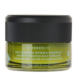 Pure Greek Olive Moisturizing Day Cream KORRES Day
