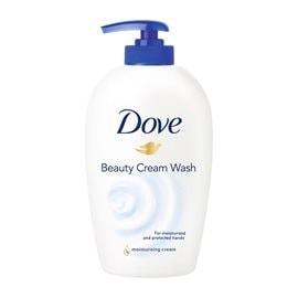 Cream Wash Regular  DOVE Liquid Soaps