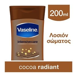 Lotion Cocoa Butter VASELINE Body Care