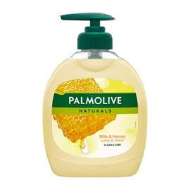 Liquid Hand Soap Milk & Honey Pump  PALMOLIVE Liquid Soaps