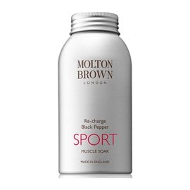 Re-Charge Black Pepper SPORT Muscle Soaks MOLTON BROWN Άλατα
