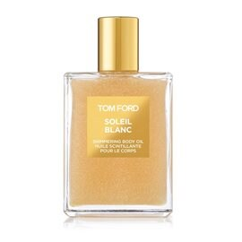 Soleil Blanc Shimmering Body Oil Gold TOM FORD Αρωματικά Έλαια