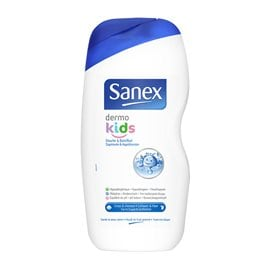 Bath Foam  Dermo Kids  SANEX Bath & Shower Gels
