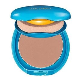Uv Protective Compact Foundation SPF30 SHISEIDO Face