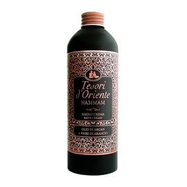 Bath Cream  Hammam  TESORI D' ORIENTE Bath & Shower Gels