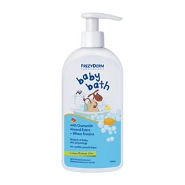 Baby Bath FREZYDERM Bath & Shower Gels