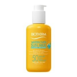 Waterlover Sun Milk SPF50    BIOTHERM Σώματος