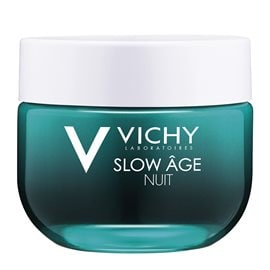 Slow Age Night Cream & Mask VICHY Νύχτας
