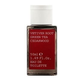 Vetiver Root / Green Tea / Cedarwood Eau De Toilette KORRES Eau De Toilette