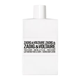 This Is Her! Body Lotion  ZADIG&VOLTAIRE Κρέμες Σώματος