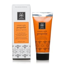 Herbal Cream with Propolis APIVITA First Aid