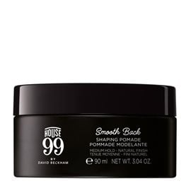 Smooth Back Shaping Pomade  HOUSE 99 Ζελέ/ Κερί/Πηλός
