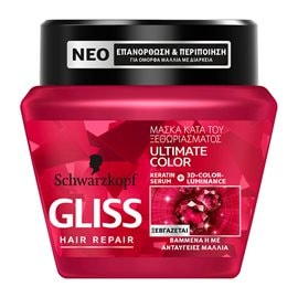 Mask Ultimate Color GLISS Masks