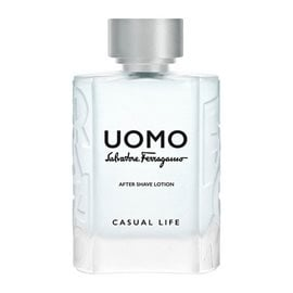 Uomo Casual Life After Shave Lotion  FERRAGAMO Fragranced After Shave