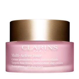 Multi Active Day Cream For All Skin Types CLARINS Day