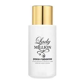 Lady Million Body Lotion PACO RABANNE Body Lotions