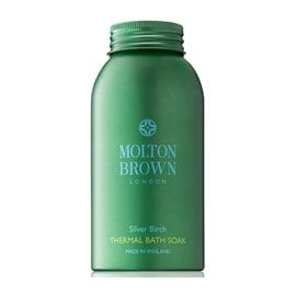 Bracing Silverbirch Thermal Muscle Soak MOLTON BROWN Bath Salts