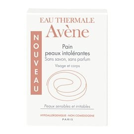 Extremely Gentle Bar AVÈNE Cleansers