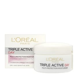 Triple Active Dry L'ORÉAL PARIS Day