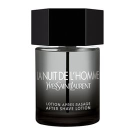 La Nuit De L'Homme After Shave Lotion  YVES SAINT LAURENT Shower Gels & Soap Bars