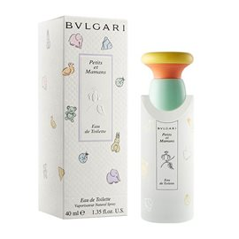 Bvlgari Petits & Mamans Eau de Toilette with Alcohol BVLGARI KIDS FRAGRANCES