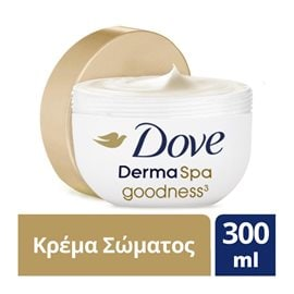 Body Cream Goodness3 DOVE Body Care