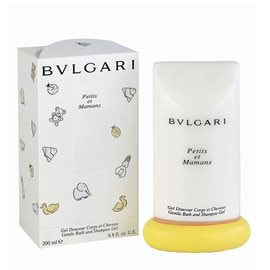 Bvlgari Petits & Mamans Shampoo & Shower Gel  BVLGARI KIDS FRAGRANCES