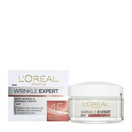 Wrinkle Expert Moisturizing Cream 45+ L'ORÉAL PARIS Day
