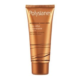 Polysianes Face & Body Self-Tanning Gel With Monoï KLORANE Body