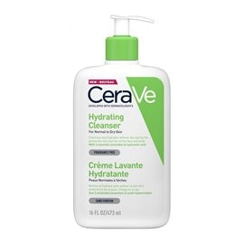 Hydrating Cleanser  CERAVE Cleansers