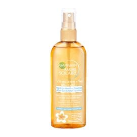 After Sun Oil AMBRE SOLAIRE Σώματος