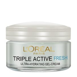 Triple Active Fresh L'ORÉAL PARIS Day