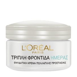Triple Active Normal L'ORÉAL PARIS Day