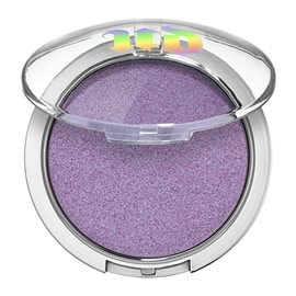 Disco Queen Holographic Highlight Powder  URBAN DECAY Highlighters & Illuminators