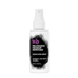 Meltdown Makeup Remover Dissolving Spray URBAN DECAY Makeup Removers