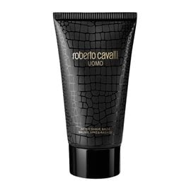 Roberto Cavalli Uomo After Shave Balm  ROBERTO CAVALLI Fragranced After Shave