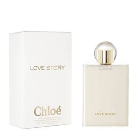 Love Story Body Lotion  CHLOÉ Body Lotions
