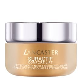 Suractif Non-Stop Lifting Neck And Decollete   LANCASTER Λαιμός & Ντεκολτέ