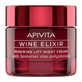 Wine Elixir Renewing Lift Night Cream  APIVITA Night