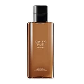 Armani Code Profumo Gel Douche  ARMANI Shower Gels & Soap Bars