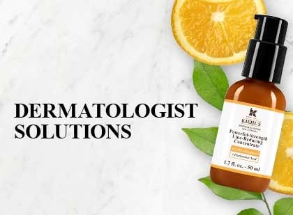 DERMATOLOGIST SOLUTIONS