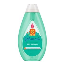 Johnson's Kids No More Tangles Σαμπουάν JOHNSON'S BABY Σαμπουάν