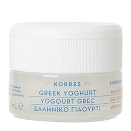 Greek Yoghurt 48H Moisture Pro Day Cream-Gel - Normal-Combination Skin KORRES Day