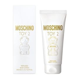 Moschino Toy 2 Perfumed Body Lotion  MOSCHINO Body Lotions