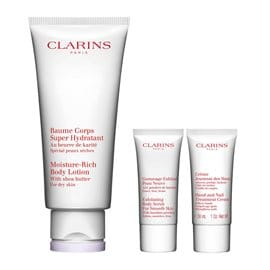 Moisture Rich Body Lotion Value Pack CLARINS ΣΕΤ ΣΩΜΑΤΟΣ